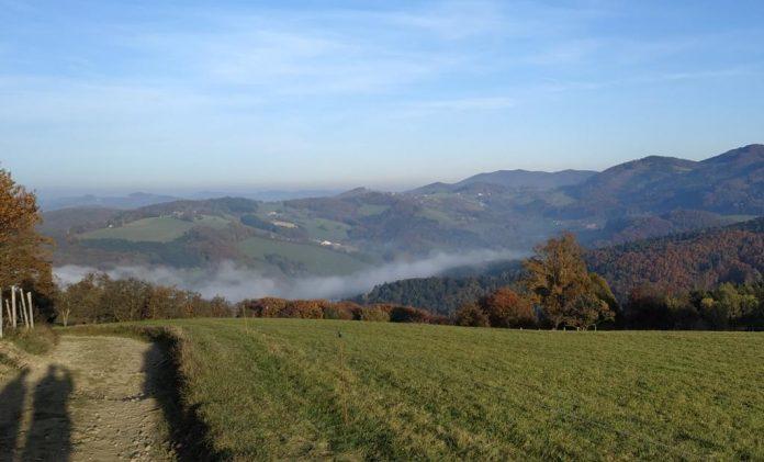 Wandern mit der ganzen Familie wird in Niederösterreich zum unvergesslichen Erlebnis