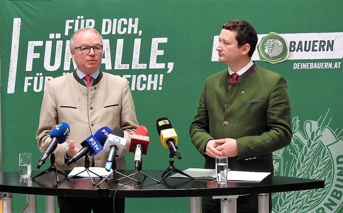 NÖ Bauernbund startet Kampagne zur Selbstversorgung