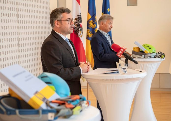 Basis-Budget 2021 für Niederösterreich präsentiert