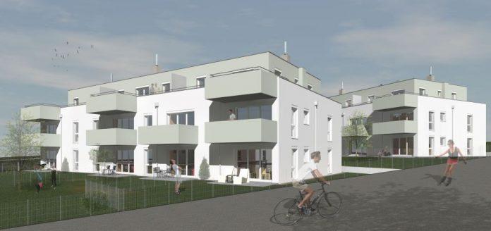 Erlauf: NBG übergibt geförderte Wohnungen in der Römergasse 5