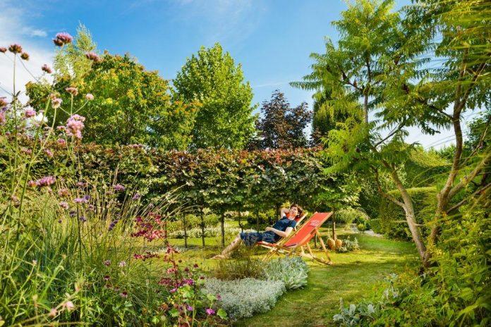 Gartensommer in Niederösterreich