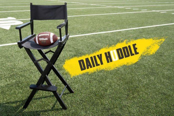 """Getreu dem Motto """"Von Fans. Für Fans."""" ist das NFL Web-Portal aufgebaut auf die drei Säulen """"NFL"""", """"Fan-Corner"""" und """"Fantasy Football"""""""