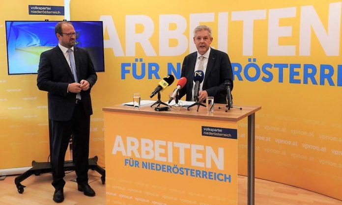 Ältere Generation in Niederösterreich gut geschützt