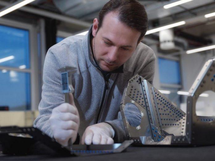 Einzigartige Bauteile aus Oberösterreich ermöglichen Flugbahnsteuerung der VEGA-Rakete