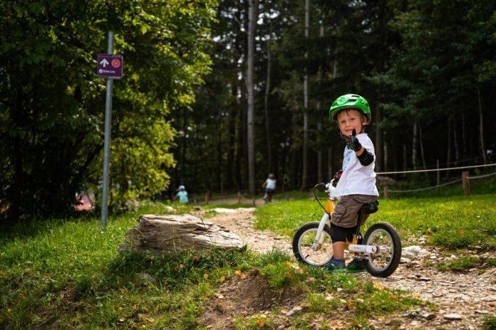 Die Erlebnisarena und die Wexl Trails sorgen trotz frühzeitiger Schließung für positive Meldungen aus dem Freizeitareal für Jung und Alt