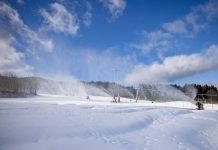 Am 24. Dezember startet St. Corona am Wechsel gut gerüstet und zuversichtlich in die Skisaison