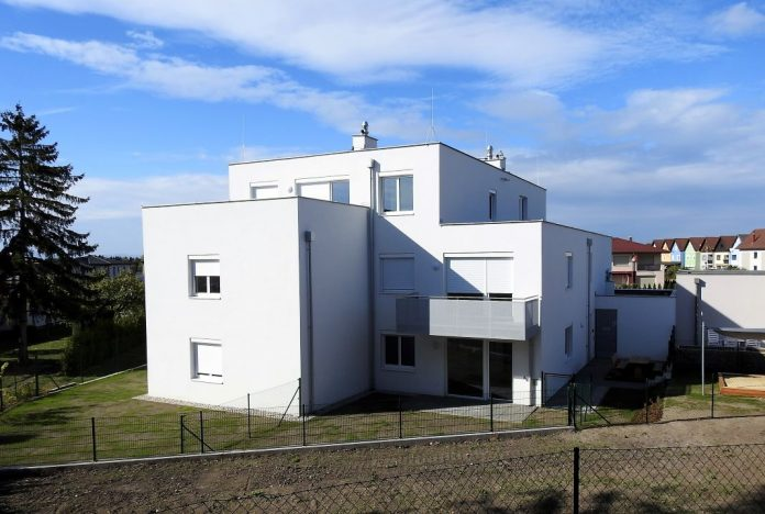 NÖ Baurechtsaktion unterstützt energieeffizientes Bauen in den Gemeinden (Bildquelle: Thomas Resch)