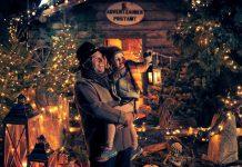 Mit einem Klick zum passenden Weihnachtsgeschenk: Das neue Geschenkeportal der Top-Ausflugsziele Niederösterreichs bietet rund um das große Fest eine wunderbare Vielfalt