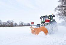 Über 8.000 Maschinenring Winter-Dienstleister stehen für rund 20.000 Kunden österreichweit bereit