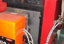 """Mit dem """"Raus aus Öl""""- Bonus kann man sich für einen Umstieg auf ein alternatives Heizsystem insgesamt 8.000 Euro sichern (Bildquelle: Thomas Resch)"""