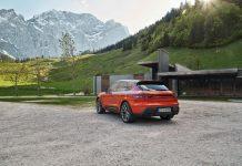 Der neue Porsche Macan (Bildquelle: Porsche)