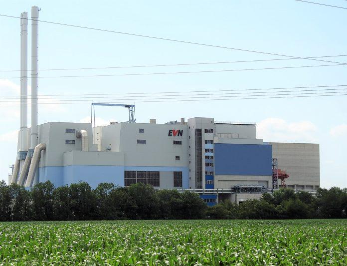 Die Müllverbrennungsanlage in Dürnrohr ist die größte und modernste Anlage zur thermischen Abfallverwertung in Österreich (Bildquelle: Thomas Resch)